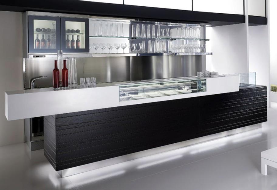 Arredamenti bar napoli angolo bar con pallet ecco idee da for Casa italia arredamenti napoli